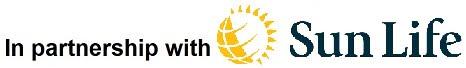 Sun Life logo 2021