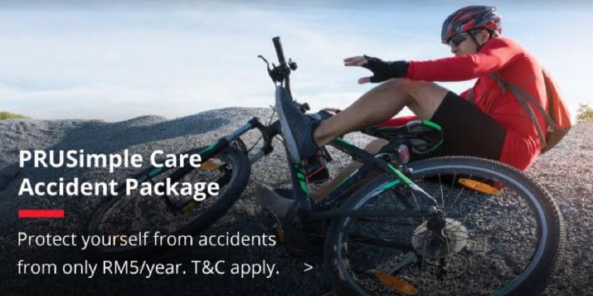PRUSimple Care Accident