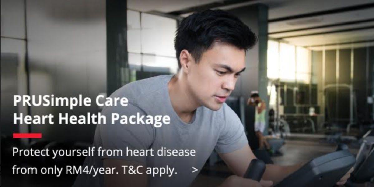 PRUSimple Care Heart Health