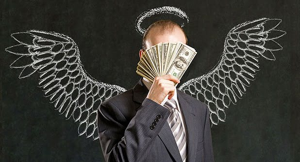 Angel Auto Insurance >> Is Angel Investing Worth The Money And Effort? | iMoney