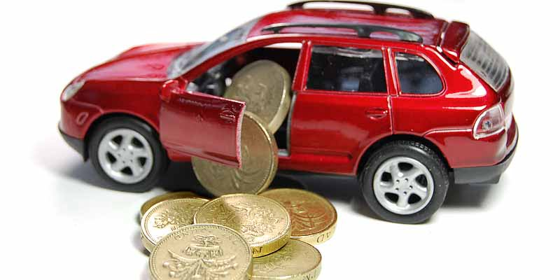 How-to: Manage Cost Of Ownership For Your Vehicle