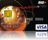 RHB Travel Money