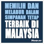 Memilih dan Melabur dalam Simpanan Tetap terbaik di malaysia