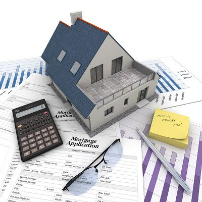 Home loan terms definitions