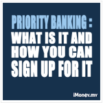 Priority Banking What Is It and How You Can Sign Up for It