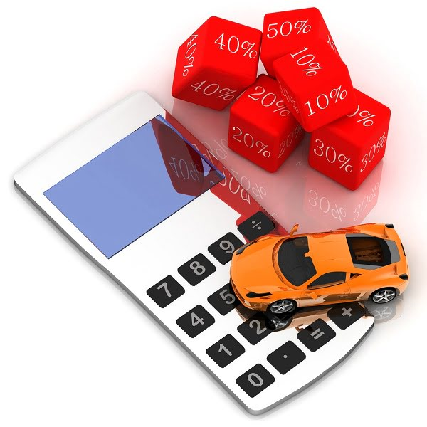 How To Calculate Car Loan Interest And Instalment
