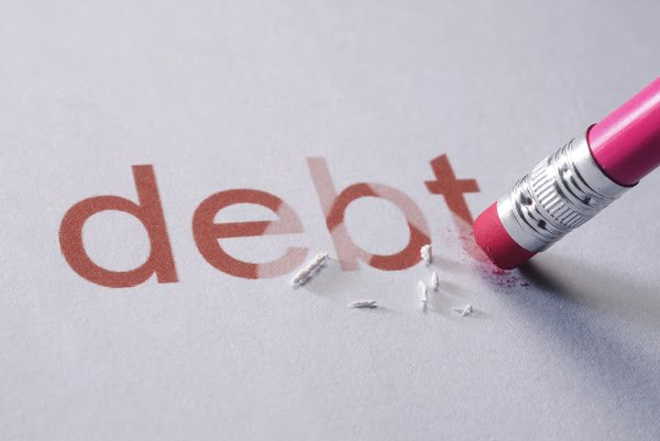 How to consolidate credit card debts