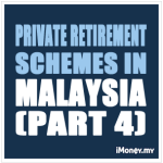 Private Retirement Schemes in Malaysia Part 4 - Calculating PRS Numbers