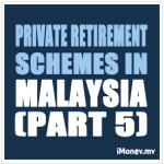 Private Retirement Schemes (PRS) Risk Factors