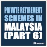 Private Retirement Schemes (PRS) The Benefits