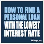 how to find a personal loan with the lowest interest rate