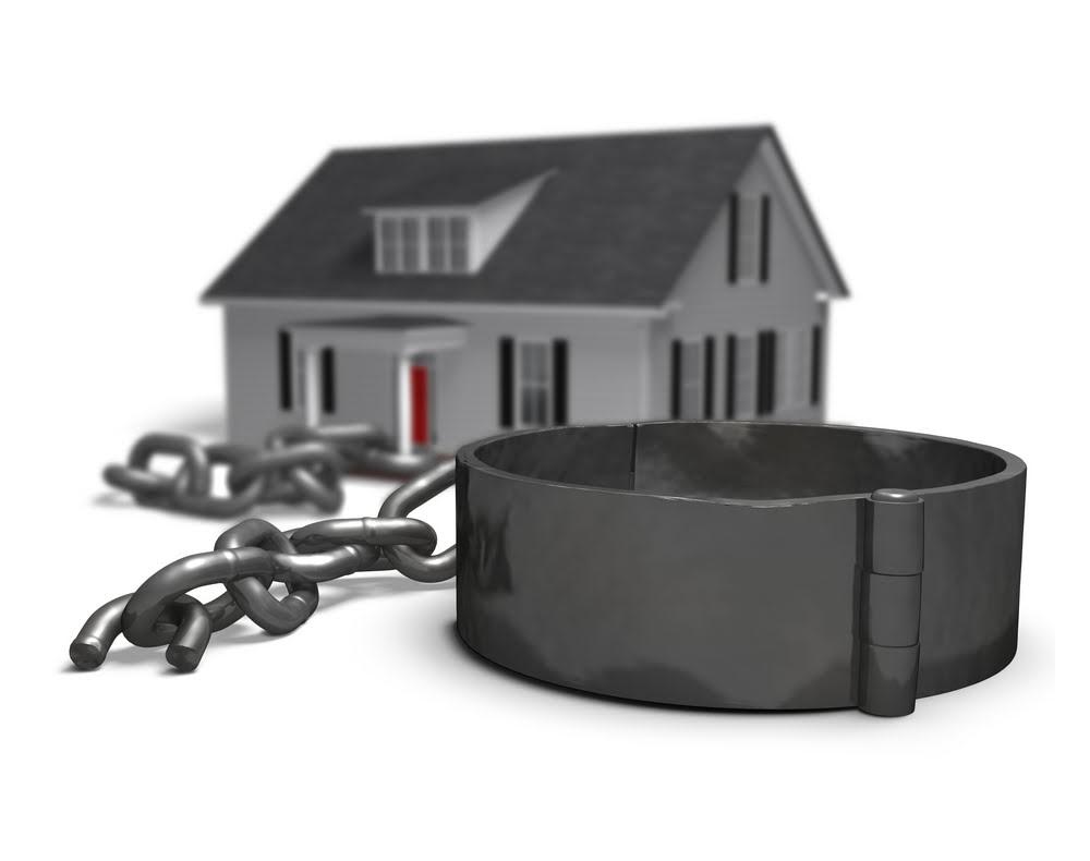 Pilihan terbaik untuk pembeli rumah pertama kali