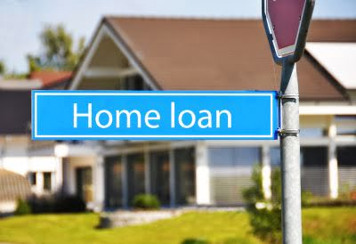 home loan and home for sale