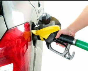 saving money on petrol