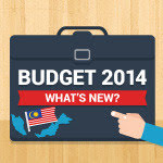 Budget 2014 Malaysia: GST, RPGT and other highlights [Infographic]