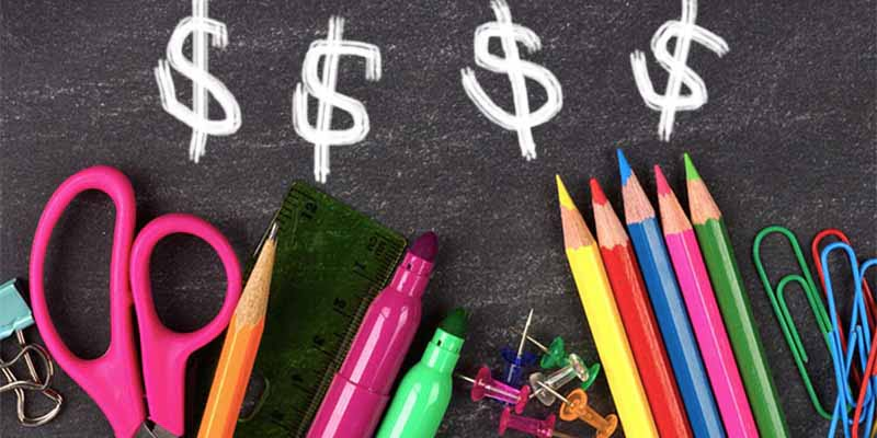 Credit Card Tips For The School Holiday
