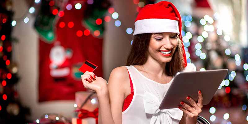 'Tis The Season For Credit Cards