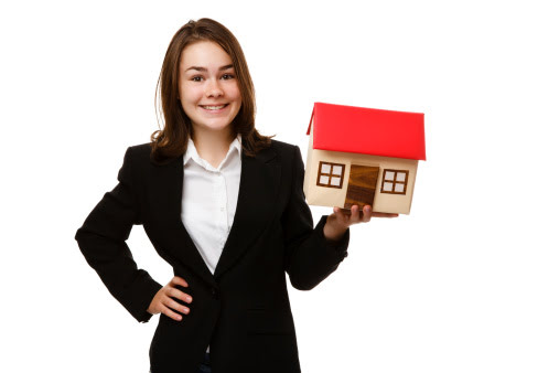 Agency Commission On Selling Property