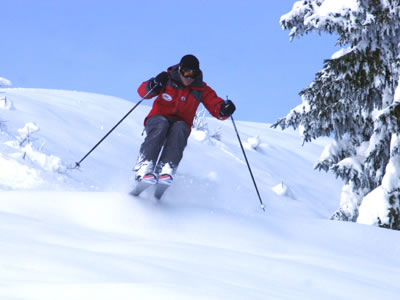 skiing_french_alps
