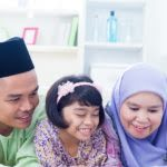 Islamic home loan