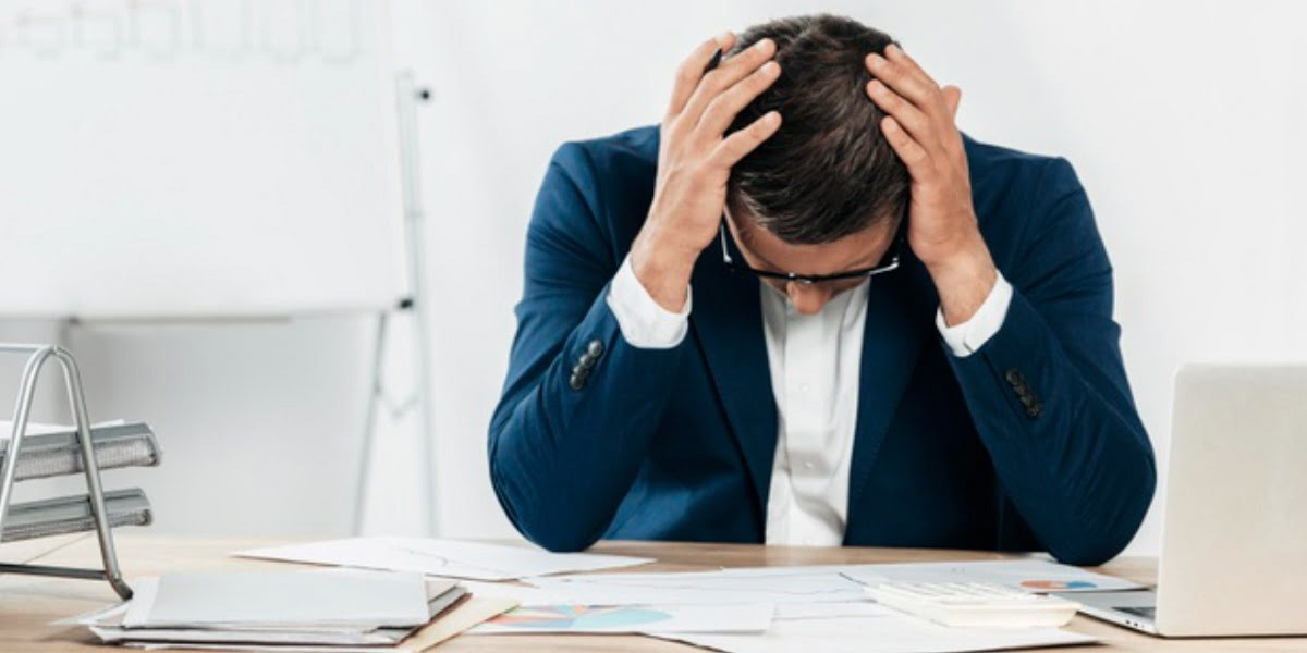 7 Signs You Are Heading For Bankruptcy