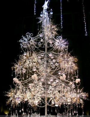 Soo Kee Jewelry Christmas tree