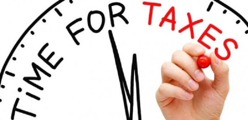 How-to: Step By Step Income Tax e-Filing Guide