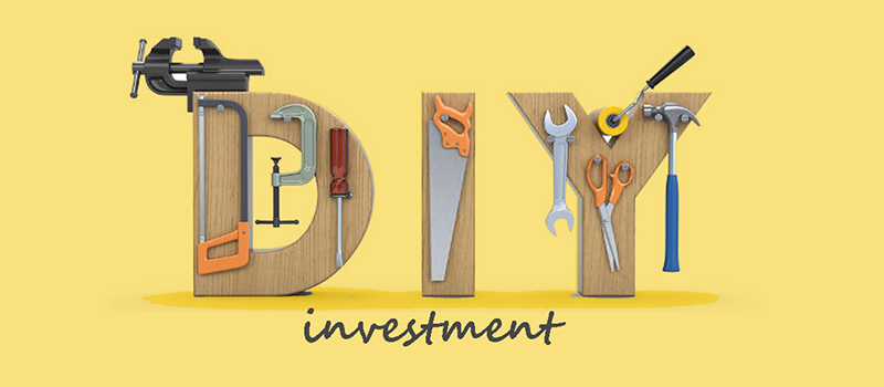 7 Things To Consider As A Savvy DIY Investor