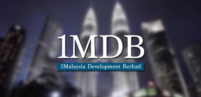 1MDB: Singapore Zeroes In On Goldman Sachs