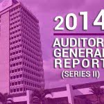 Auditor-general report 2014