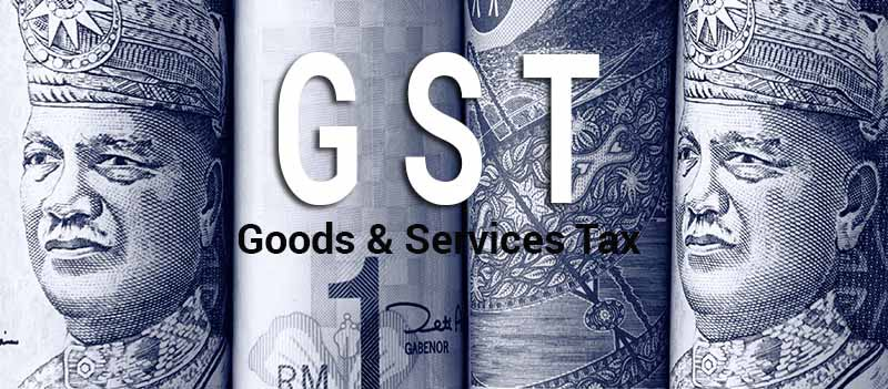 Possibly Lower GST If Oil Price Increases To Above US$55?