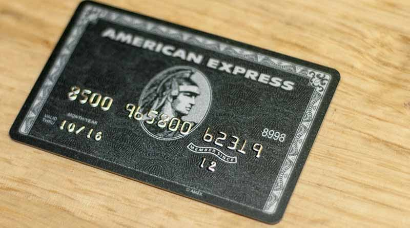 My American Express >> 5 Credit Cards For The Super Rich Imoney