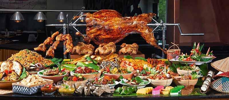 2015: Best Ramadhan Buffets Below RM100 In KL And PJ