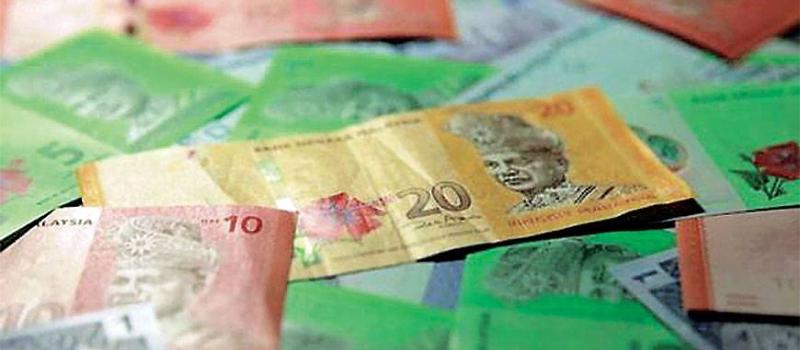Ringgit Falls To 3.7 Against US Dollar