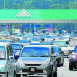 PLUS: 20% Toll Rebate On Electronic Transactions On Deepavali