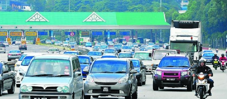 PLUS: Get Toll Rebates On Off-peak Days