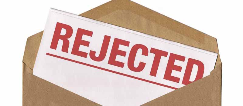 Rejected? Get Your Next Credit Card Application Approved!
