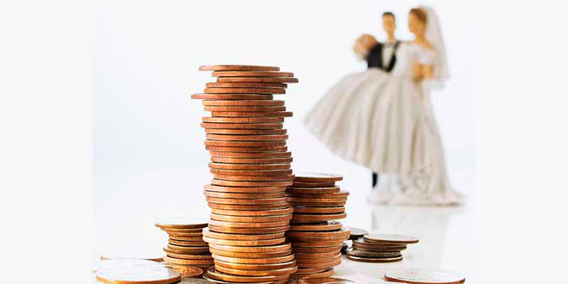 Making Marriage And Money Work