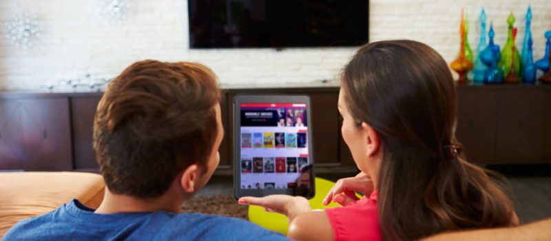 Why iflix Can Satisfy All Your TV Cravings