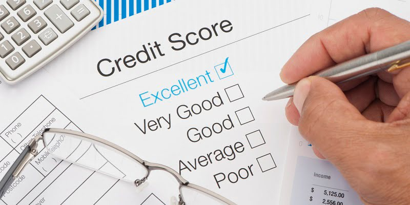 4 Financial Moves That Could Improve Your Credit Score