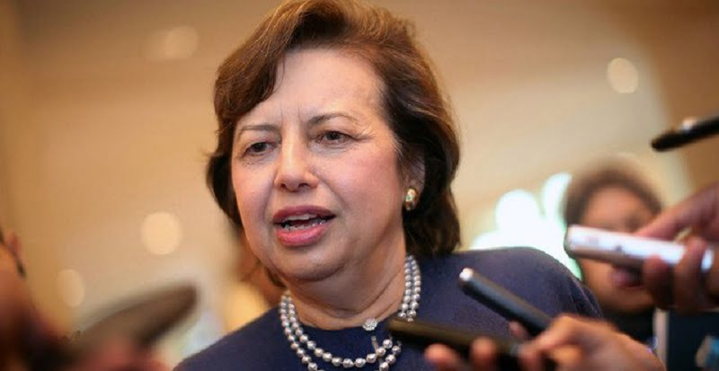 Zeti: Start Making Adjustments In Line With Challenging Economy