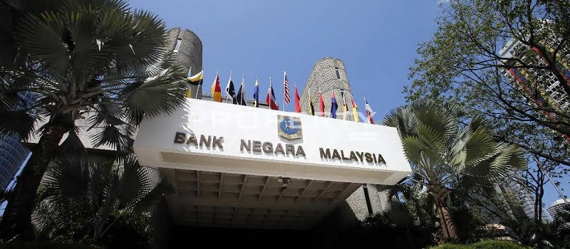 OPR Stays At 3%, Says Bank Negara