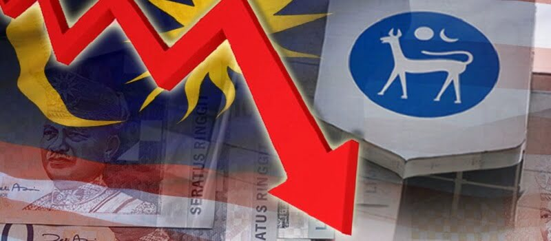 Is The Ringgit Turning Into Junk?