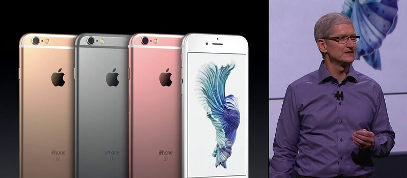 Would You Pay Close To RM4,000 For An iPhone 6s?
