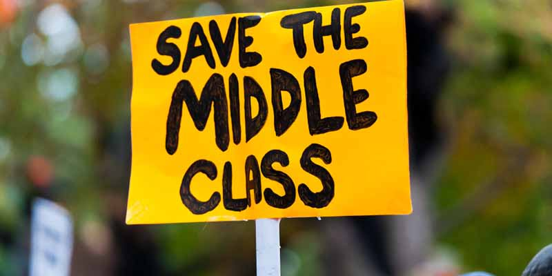 5 Common Reasons Why The Malaysian Middle Class Can't Achieve Financial Freedom