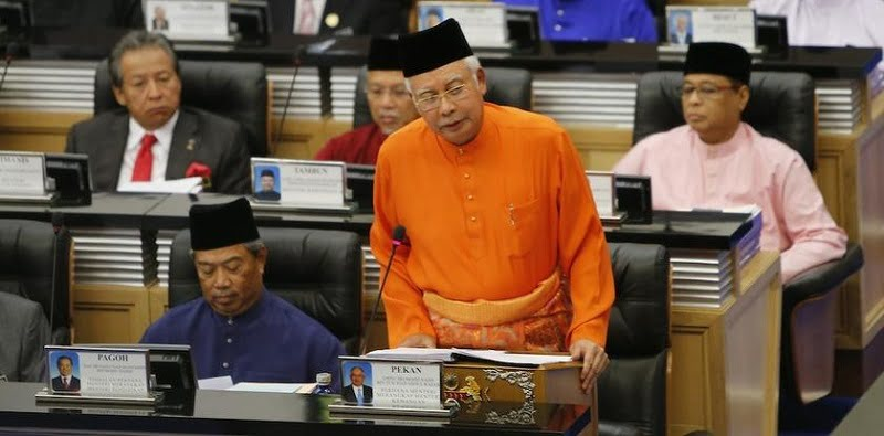 What Do Malaysians Think Of Budget 2015?