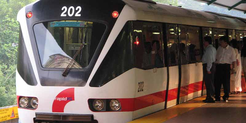 Commuters May See A Fare Hike For LRT And Monorail