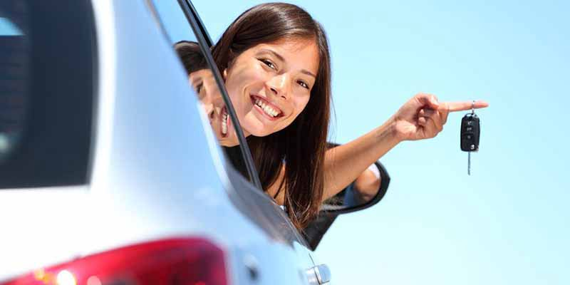 How-to: Get A Good Deal When Buying A New Car
