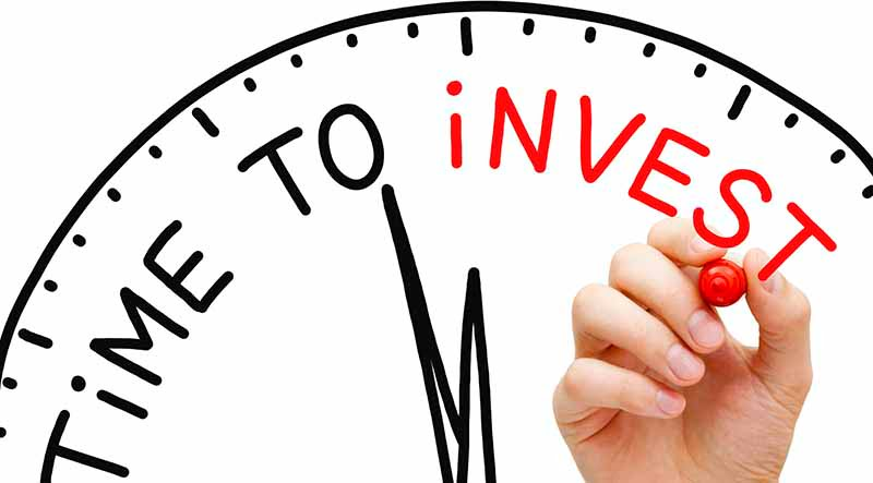 Why You Should Start Investing Now | iMoney