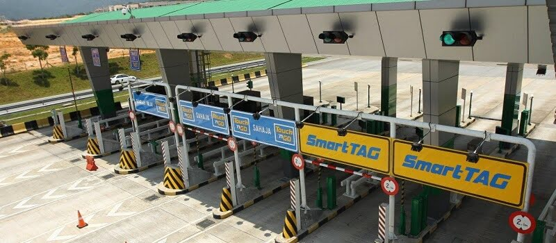 Toll Hikes For Several Major Highways